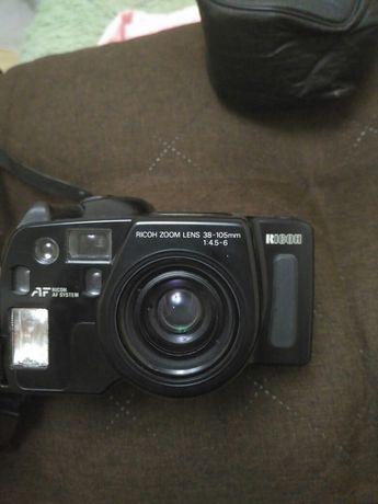 Продам фотоапарат Ricoh