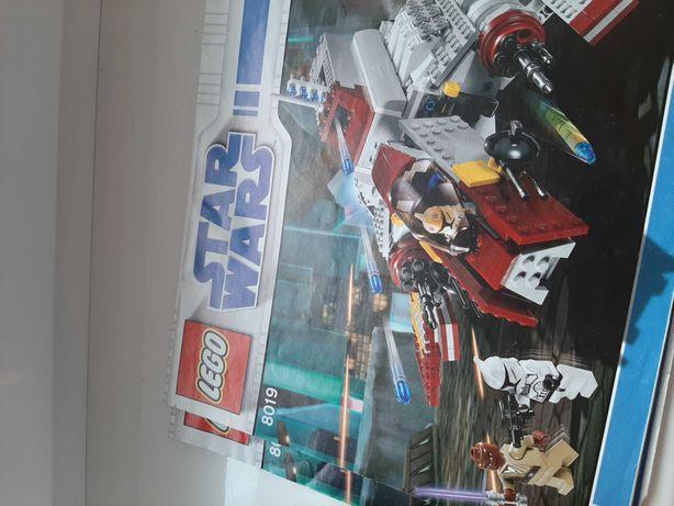 LEGO Star Wars 8019