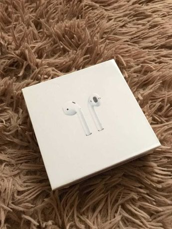 Apple AiPods 2 Новые Оригинал