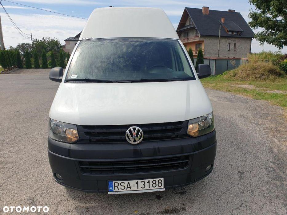 Volkswagen Multivan Okazja I Właś Krajowy Fv 23% 4motion Long Max Покровка - изображение 1