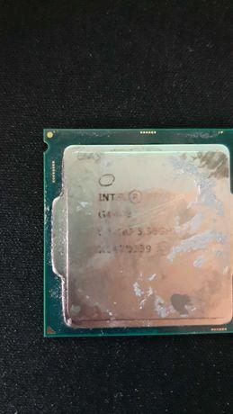 PC GTX580 Pentium G4400