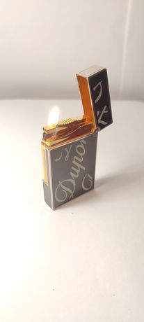 Зажигалка S.T Dupont Laque De Chine Lighter Made in France