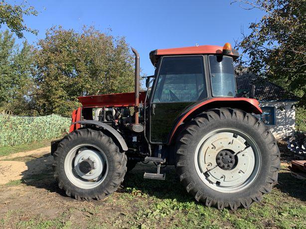 Трактор массей фергенсон 3 105d