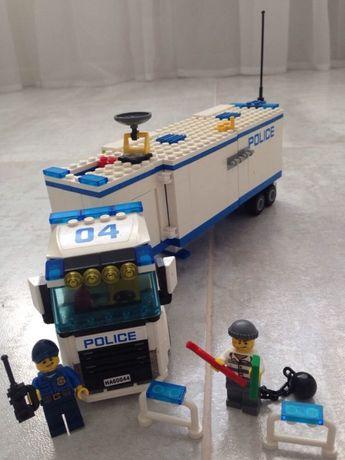 Выездной отряд полиции 60044