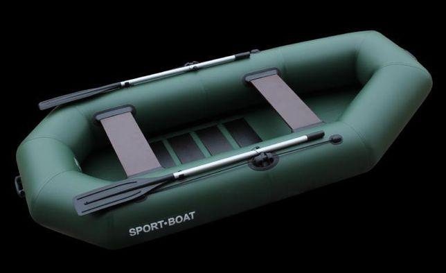 Лодка надувная одноместная C 270 LS SPORT BOAT