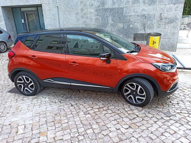 Renault Captur em perfeito estado