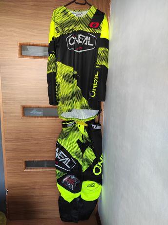 Nowy strój Onea'll ATV quad cross enduro