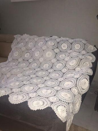 Colcha cama de casal