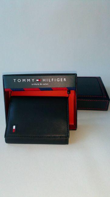 Portfel Tommy Hilfiger oryginał