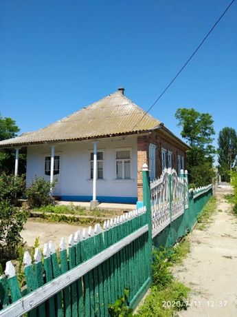 Дом в с. Приморское Килийского р-на