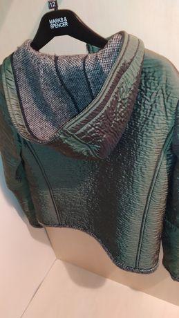 Женская куртка итальянская biancoghiaccio