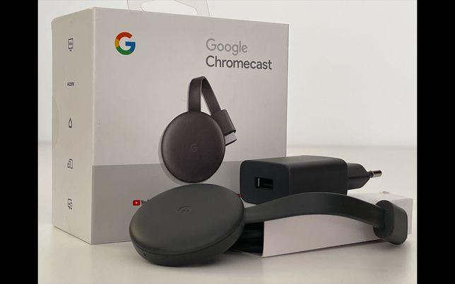 Chromecast Google