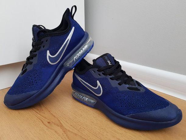 Buty Nike Air Max R:36,5 - 23,5 cm damskie