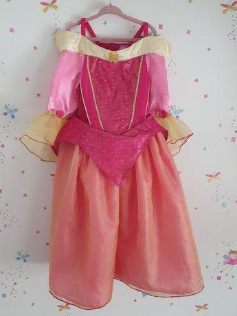Sukienka na bal Aurora Disney 116
