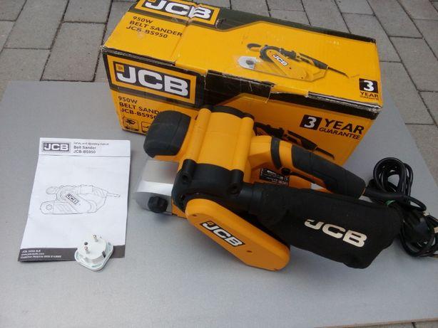 Шліфувальна машинка стрічкова JCB-BS950 ТОРГ
