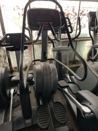 Stepper panatta/ life fitness