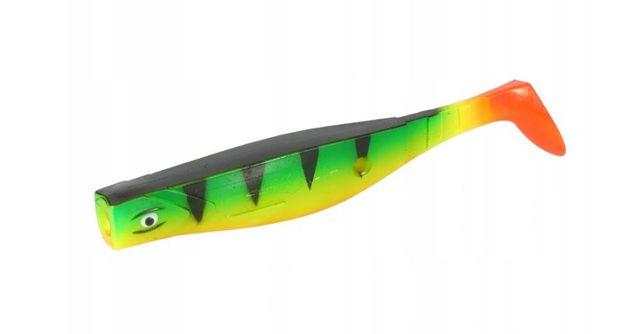 Przynęta guma ripper Mikado Fishunter Goliat 22 cm kolor 335