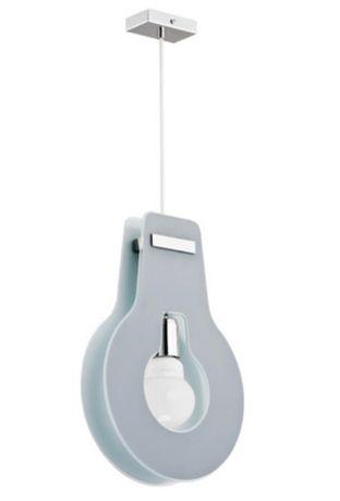 Lampa wisząca żarówka (cena w sklepie 140zł)