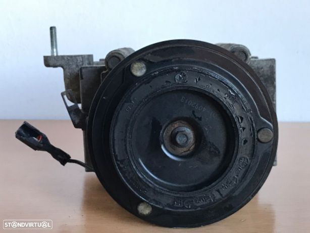 Motor A/C   Kia Sorento 2.5 CRDI de 02 a 06......n-2