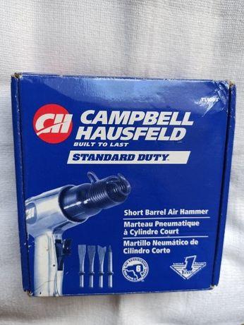 Młot pneumatyczny z krótką lufą Campbell Hausfeld TL 1003
