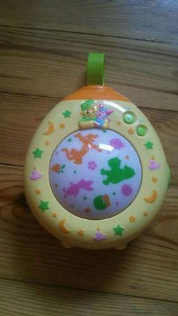 Projektor dla dziecka