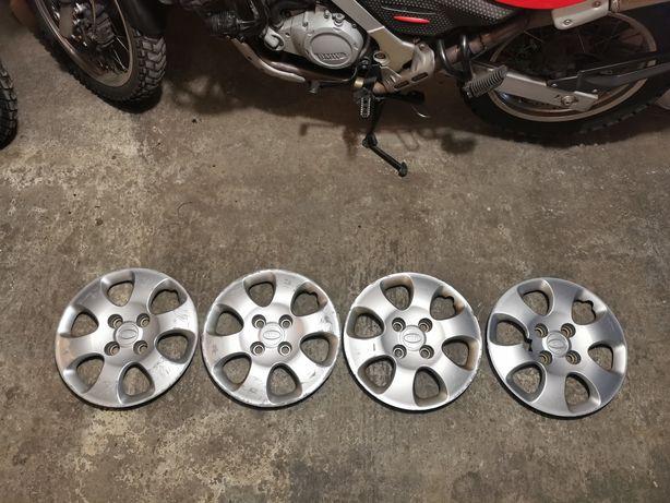 Колпаки на диски Kia Cerato