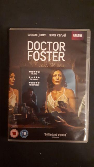 Doctor Foster dvd sezon 1