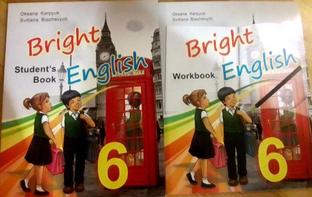 Bright English 6