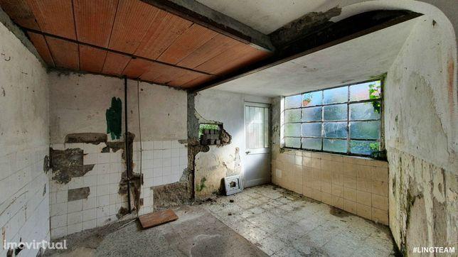 Moradia Geminada T2 Venda em Alcains,Castelo Branco