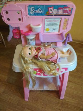 Медицинский (докторский) столик Барби