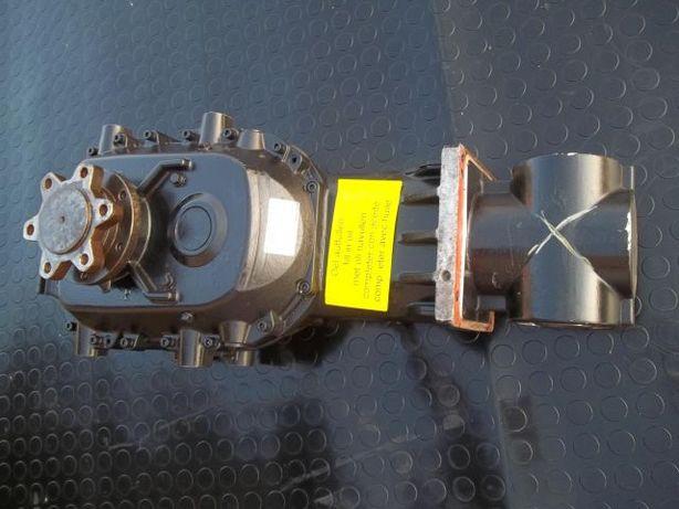 Przekładnia Skrzynia Rotora Kemper Plus Kompletna