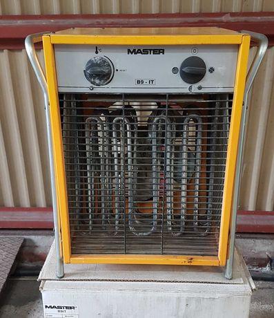 Nagrzewnica elektryczna MASTER B9 IT 9 kW osuszacz 9kw