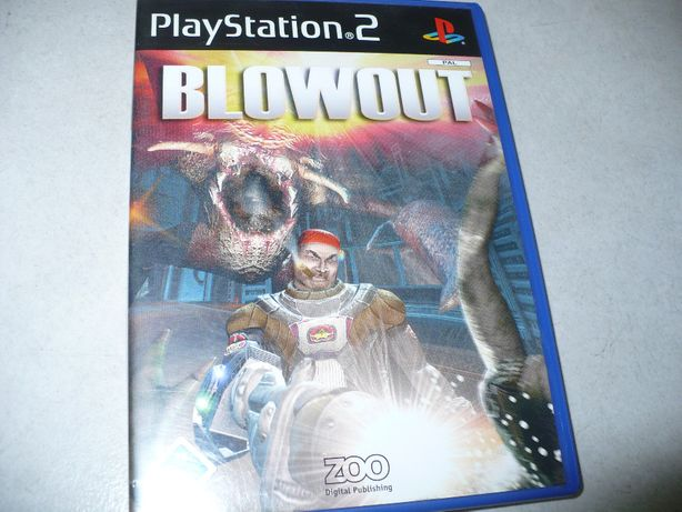 Na Ps2,,Blowout''