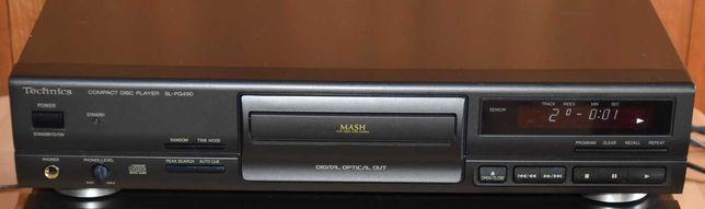 odtwarzacz CD Technics SL-PG490