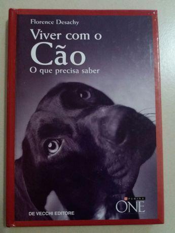 Livro: Viver com o Cão - O que precisa saber