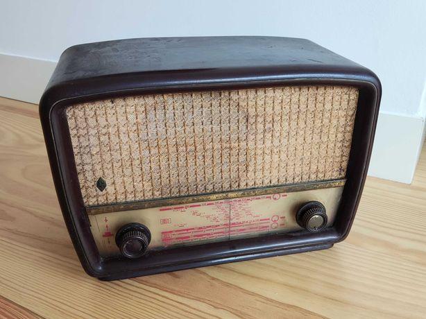Rádio vintage SIERA