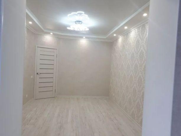 Квартира 2-к ЖК Клубний дім з ремонтом.