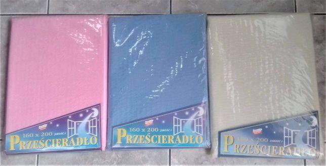 Prześcieradło z kory 160x200 - polski producent