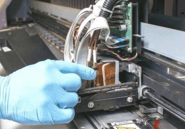 Reparação Lasers/ Impressoras Uv/Lasers de corte