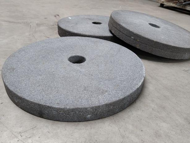 Kamienie tarcze szlifierskie