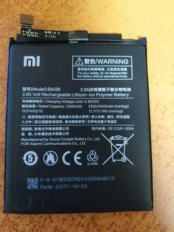 Аккумулятор BM3B Xiaomi Mi Mix 2/2S
