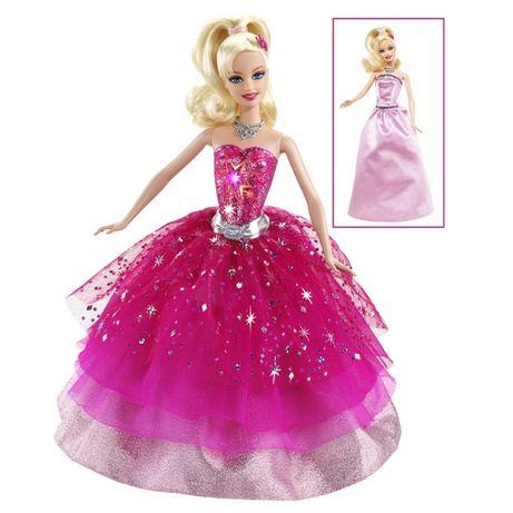 Lalka Barbie Paryżanka