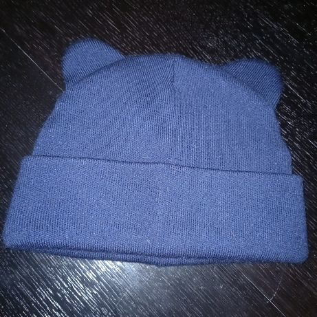 Продам шапочку теплую