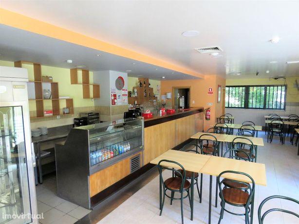 Vende-se Espaço de Restauração em Miraflores