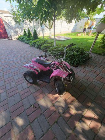 Электро квадроцикл Razor