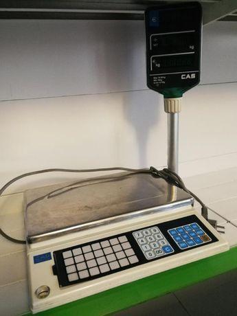 Balança digital 30 Kg com calculador