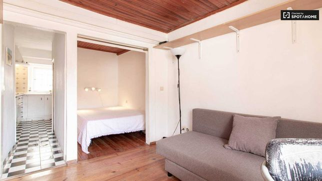 Apartamento T0 - Alfama - Lisboa
