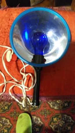 Продам Лампу для прогревания (рефлекторну лампу)