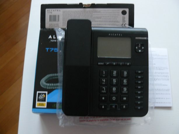 Telefon Alcatel T75