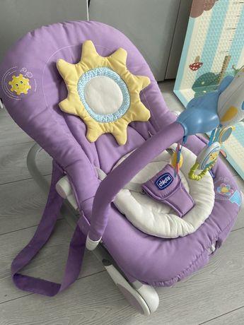 Кресло качалка Chicco Balloon